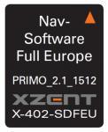 Xzent X-402-SDFEU
