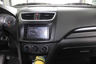 Autoradio Einbau Suzuki Swift Ars24 Onlineshop