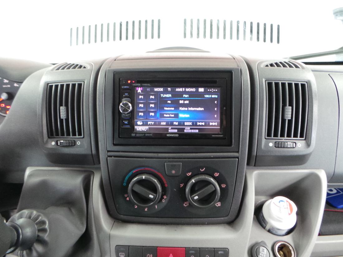 Einbau von Autoradios mit Bild und Text für fast alle Autos! | Auto ...