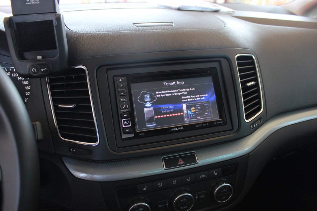 Alpine Ine W990bt Autoradio 2 Din Mit Navi Ars24 Com