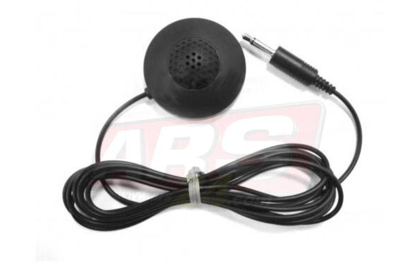 Pioneer CZX-5497 A  Auto-EQ Mikrofon