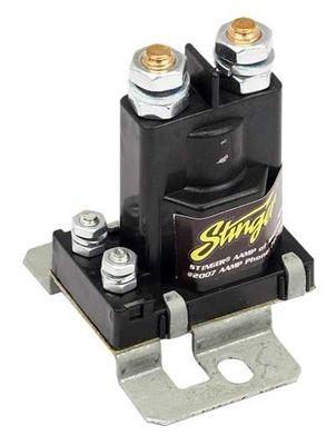 Stinger SGP38 Hochstrom-Relais 80 A