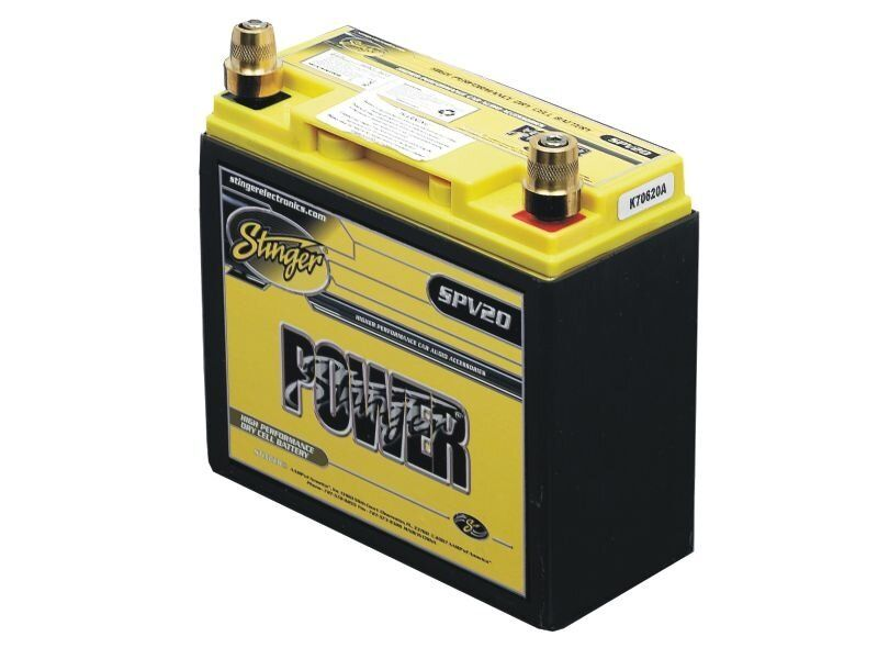 Stinger SPV20 Power Series 300AMP